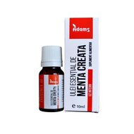 Ulei esential de Menta pentru uz intern, 10ml, Adams Supplements