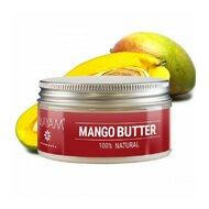 Unt de Mango pur, rafinat,100 gr