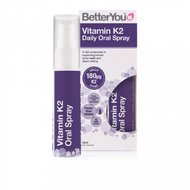 Vitamin K2 Oral Spray (12ml), BetterYou