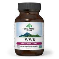 WWB | Sanatatea Femeii, Sindrom Premenstrual, 60 CPS VEG