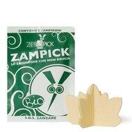 Zampick solutie ambientala impotriva tantarilor, 2x2 buc - ZEROPICK