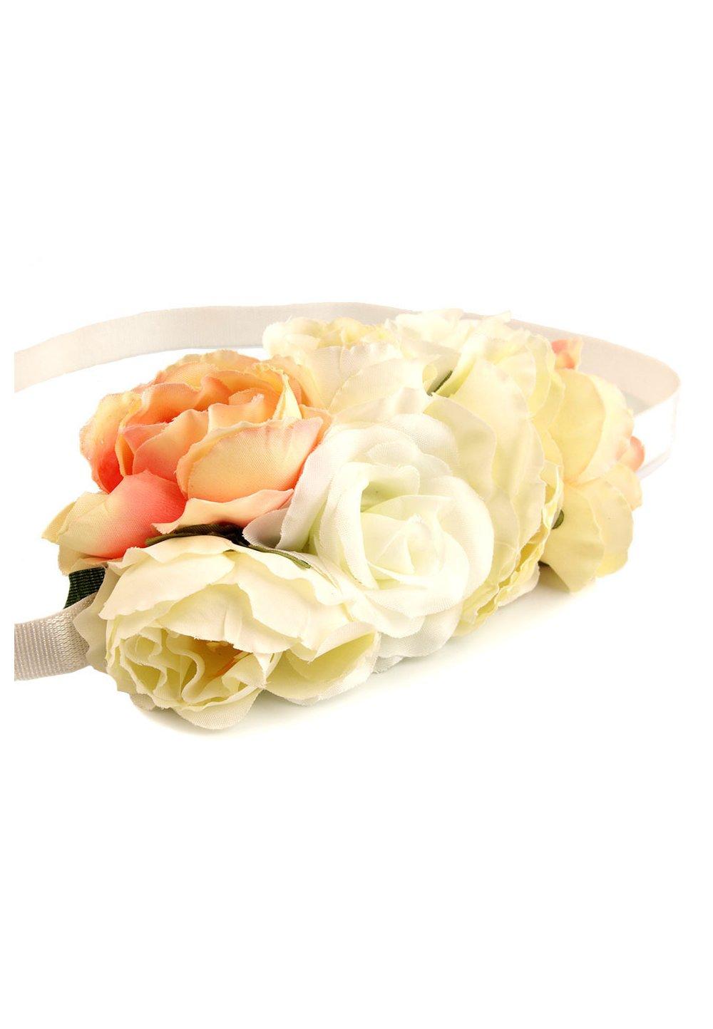 Bentita Cu Floricele