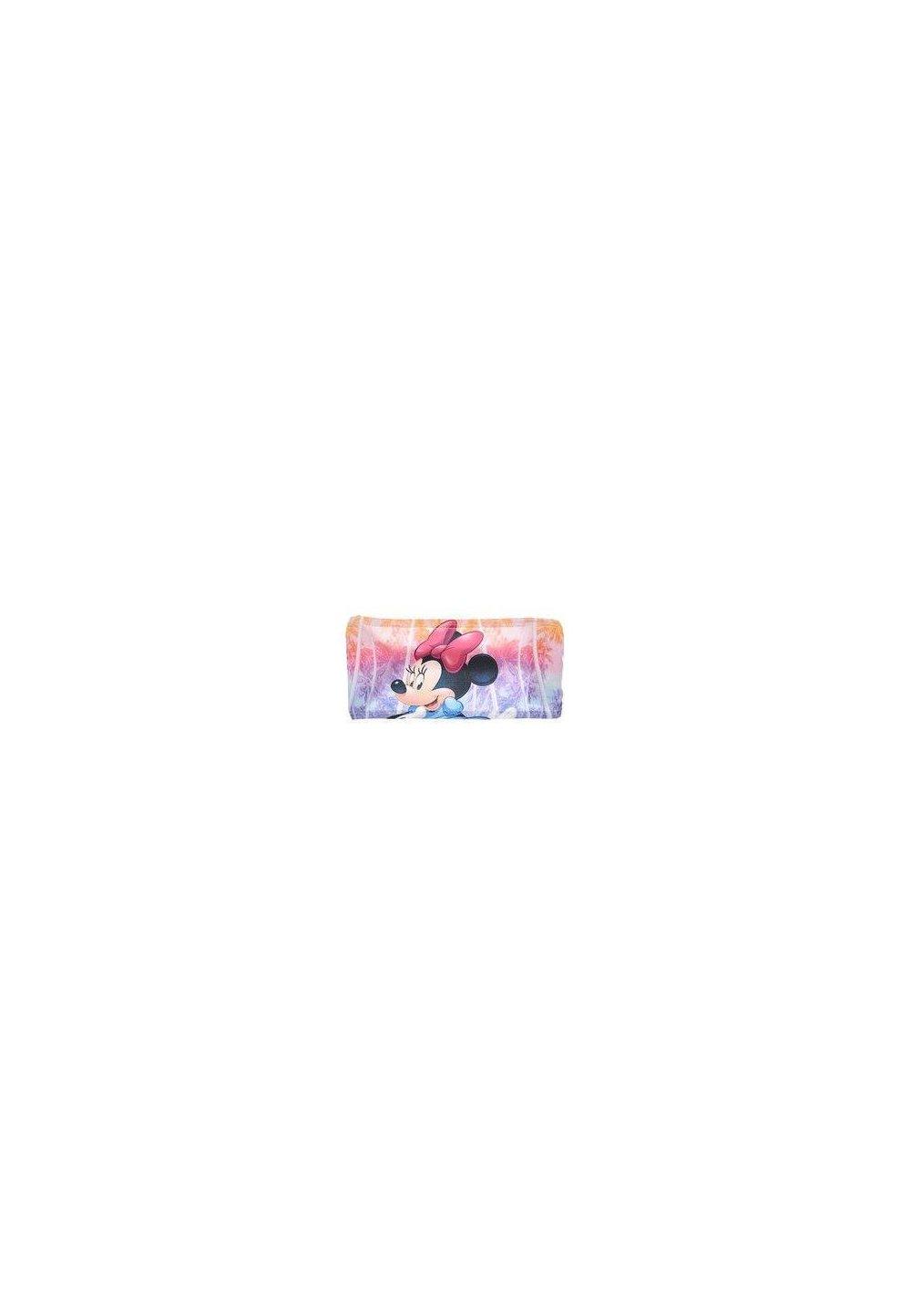 Bentita poliester, Hawai roz, Minnie imagine