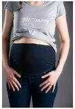 Blugi pentru gravide pjt