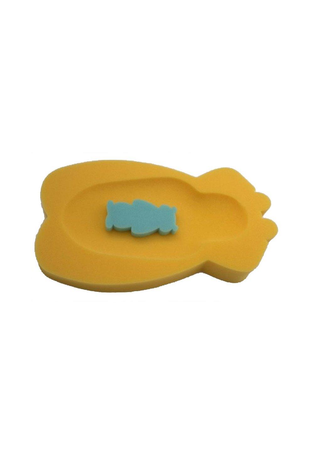 Burete de baie, in forma de broasca imagine