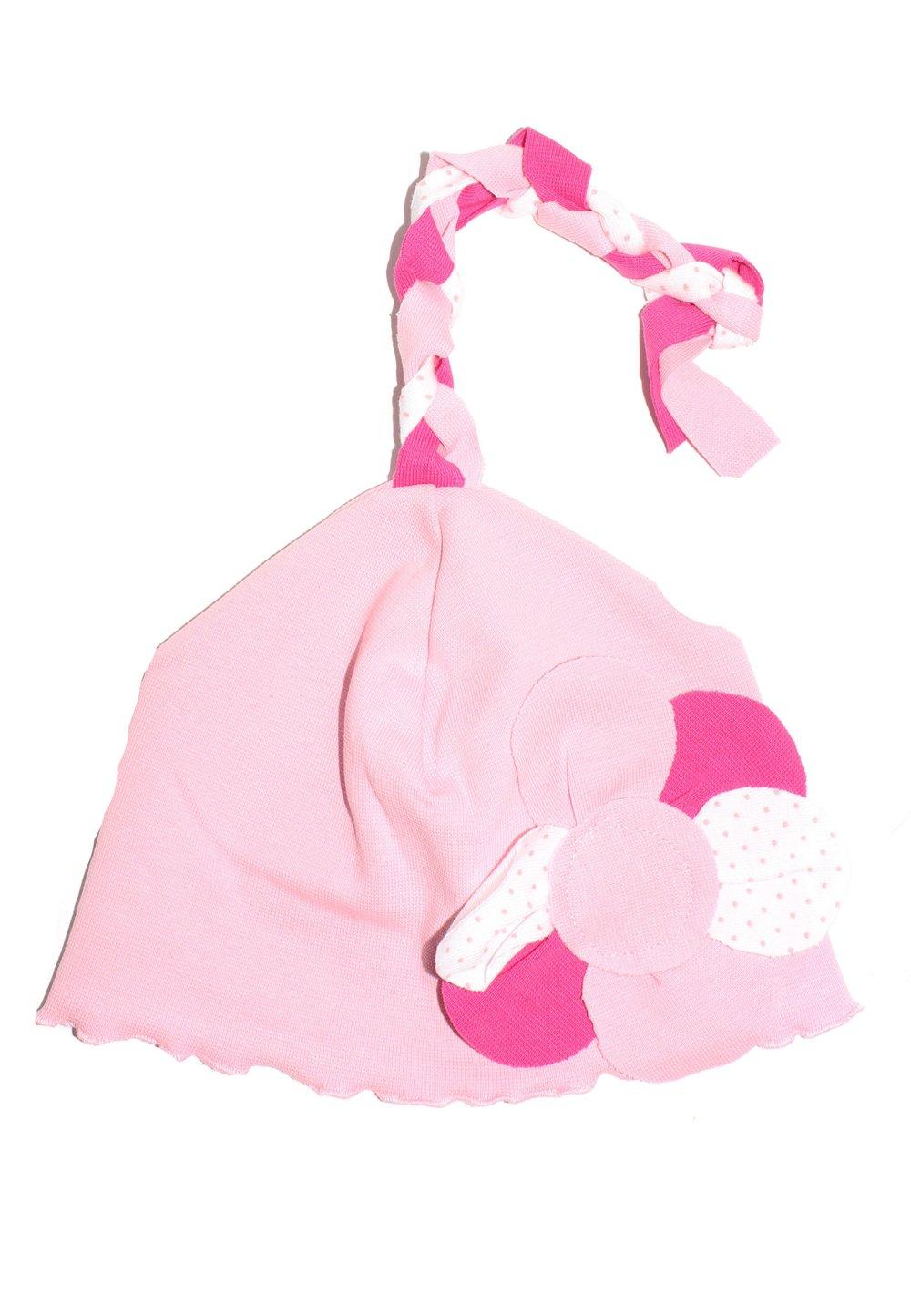 Fes fete Annabel roz deschis imagine