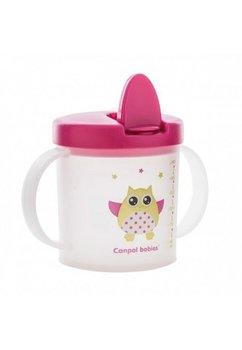 Cana Flip-top, bufnita roz