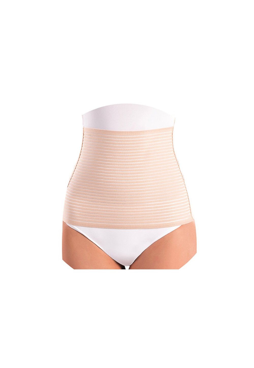 Centura abdominala postnatala, Expert imagine