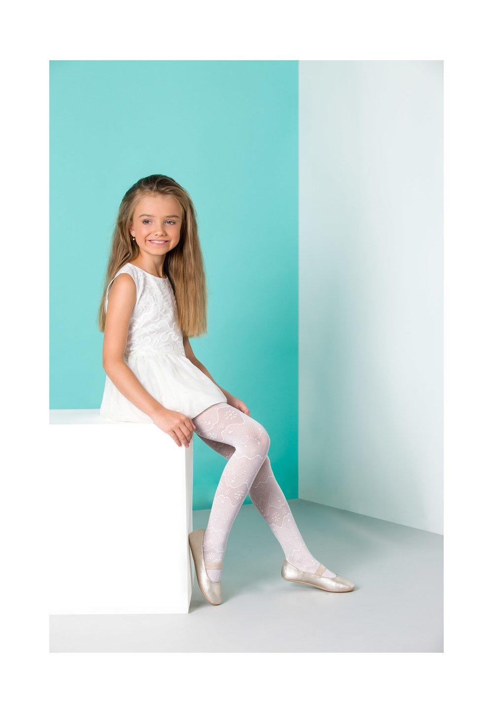 Ciorapi cu chilot, Lila imagine