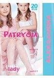 Ciorapi subtiri Patricja 9112