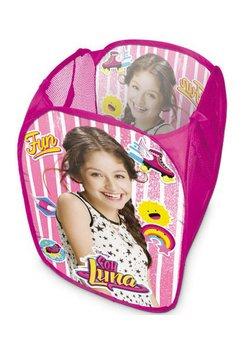 Cos pentru jucarii, Soy Luna