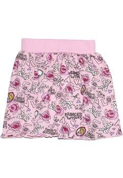 Fusta roz deschis Princess 3284
