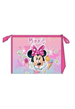 Gentuta portfard, Minnie Mouse, roz
