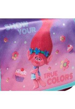 Gentuta trolls, roz