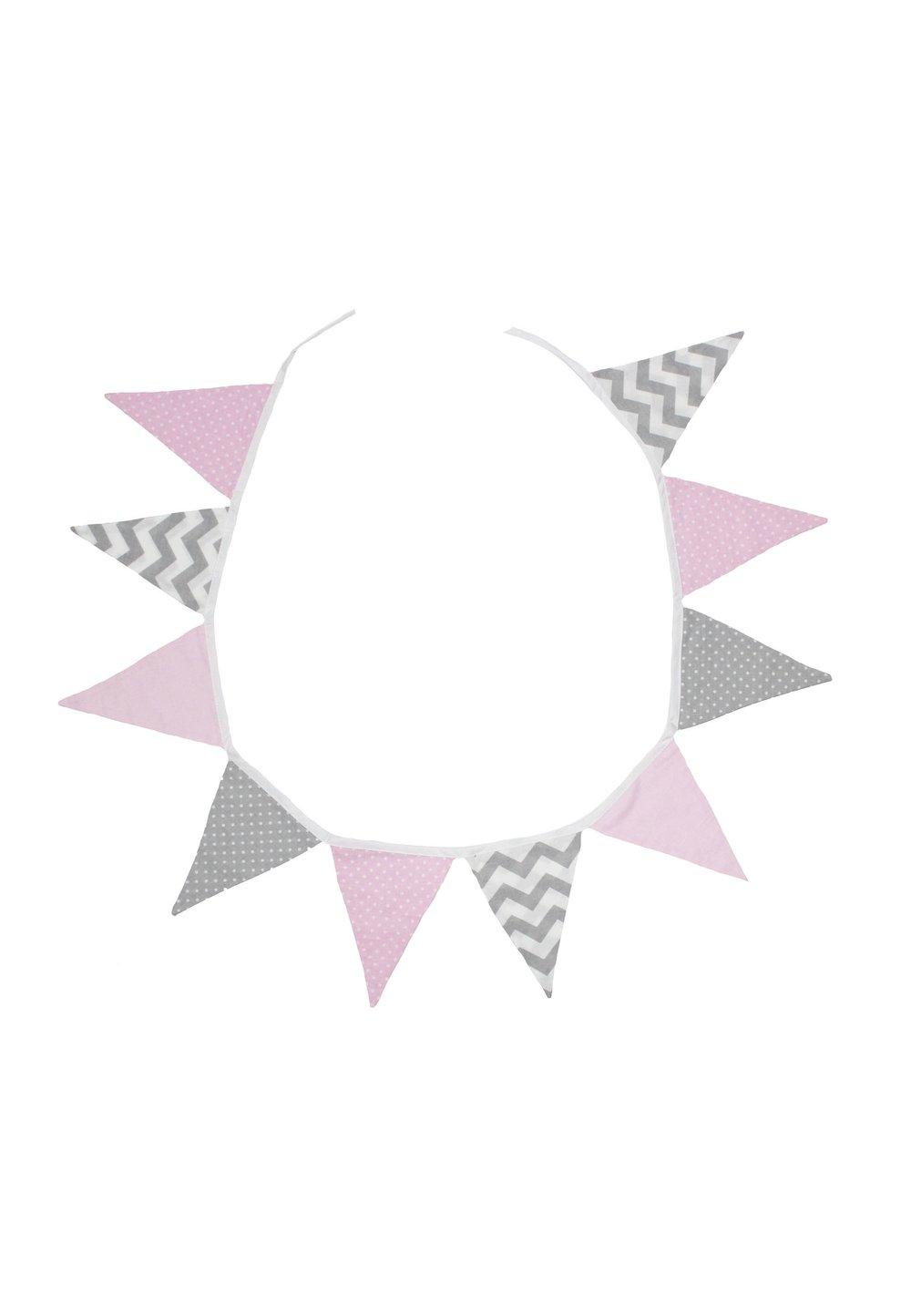 Ghirlanda stegulete, roz imagine