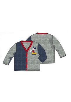 Jerseu Mickey NH00060