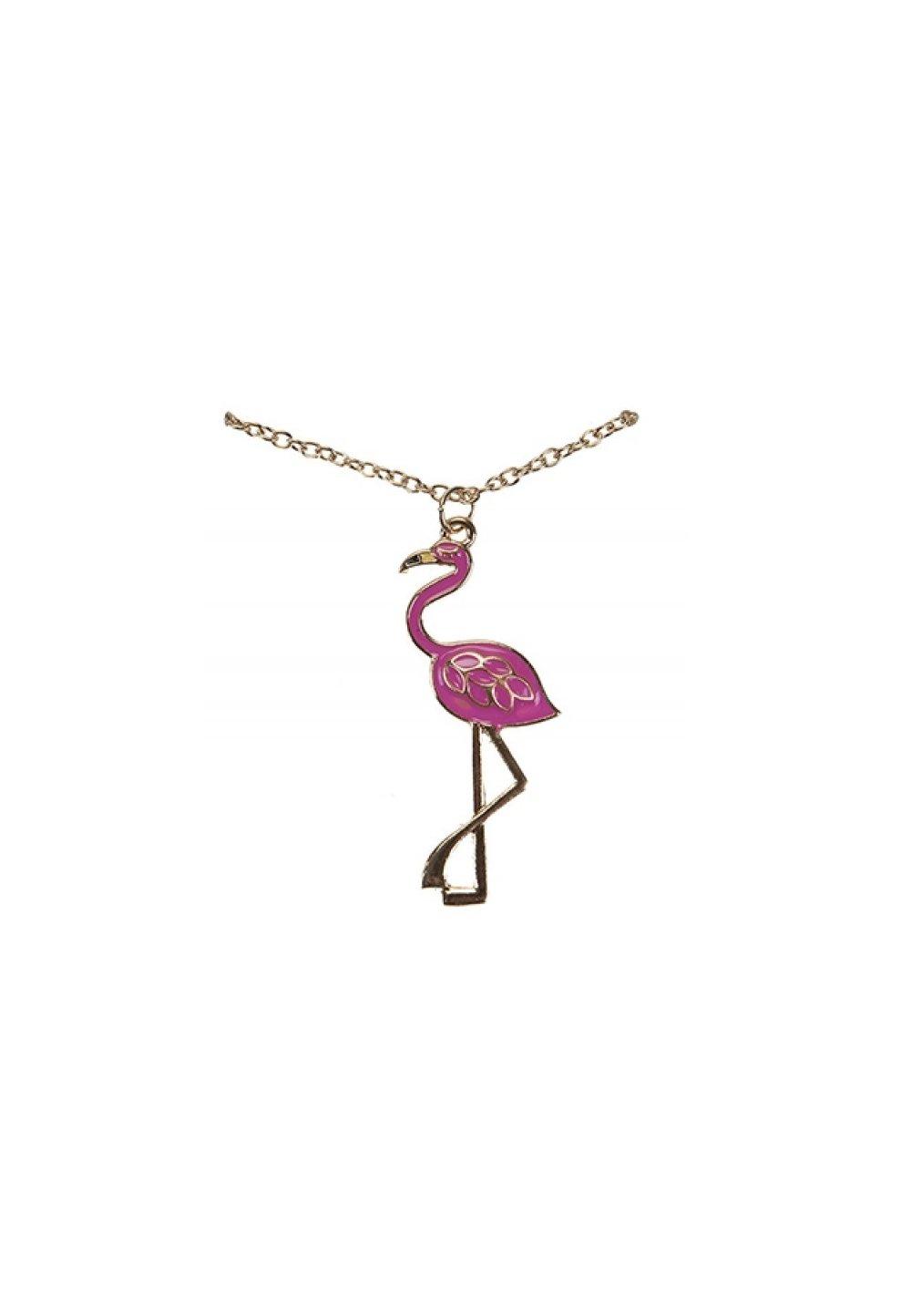 Lantisor flamingo imagine