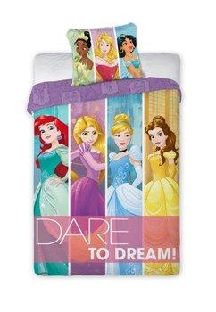 Lenjerie de pat, Princess, Dare to dream, 160x200cm