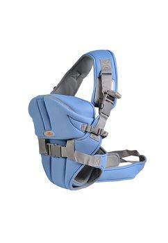 Marsupiu, Carry go, albastru