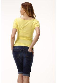 Pantalon 3/4, jeans