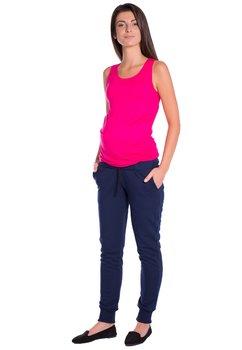 Pantalon sport, bluemarin, 3778