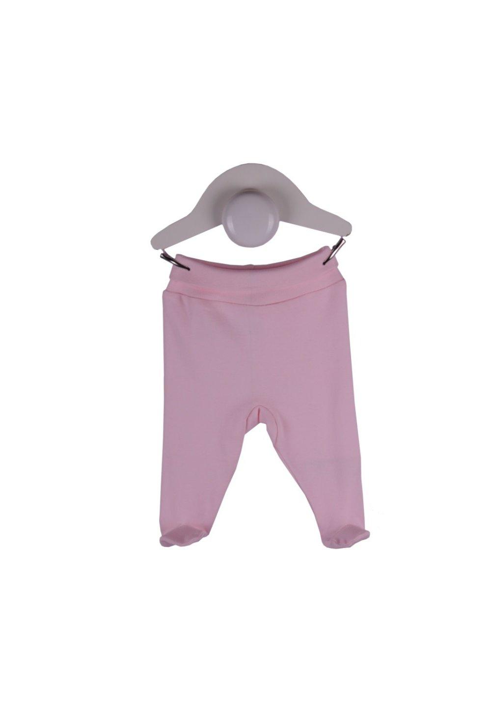 Pantaloni cu botosi, roz deschis, 310 imagine
