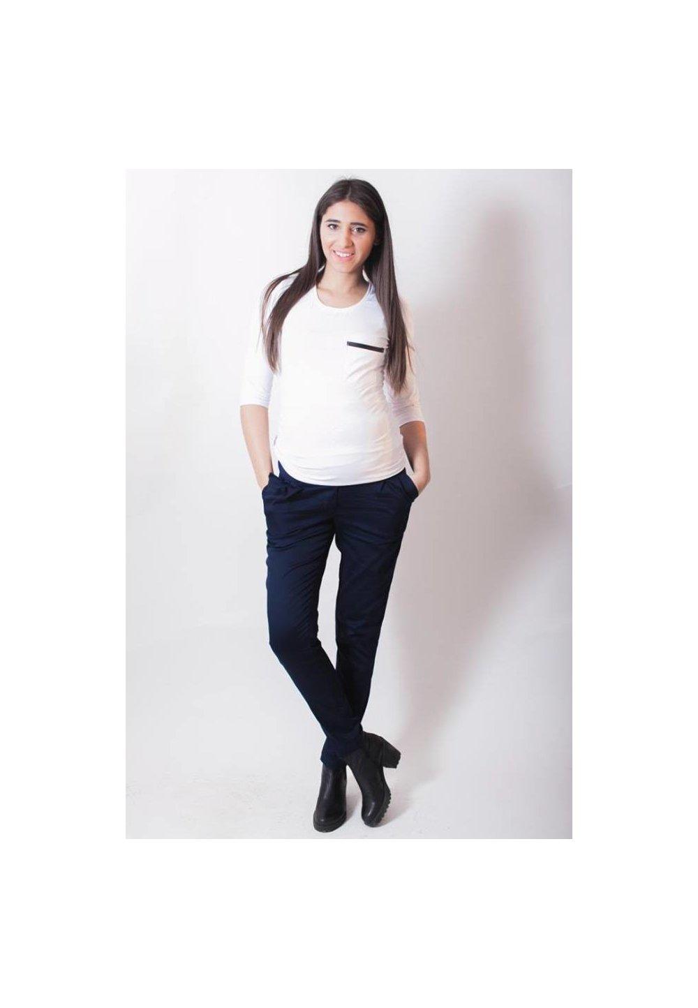 Pantaloni Diva, bluemarin imagine