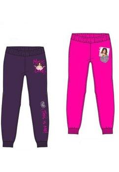 Pantaloni trening, Violetta, mov