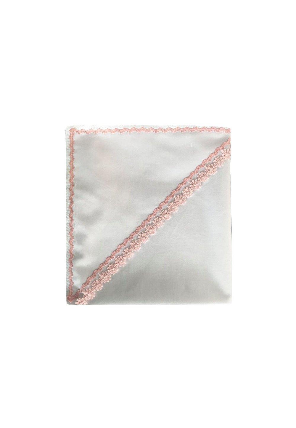Panza de mir, roz imagine