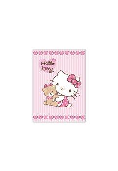 Paturica Hello Kitty roz