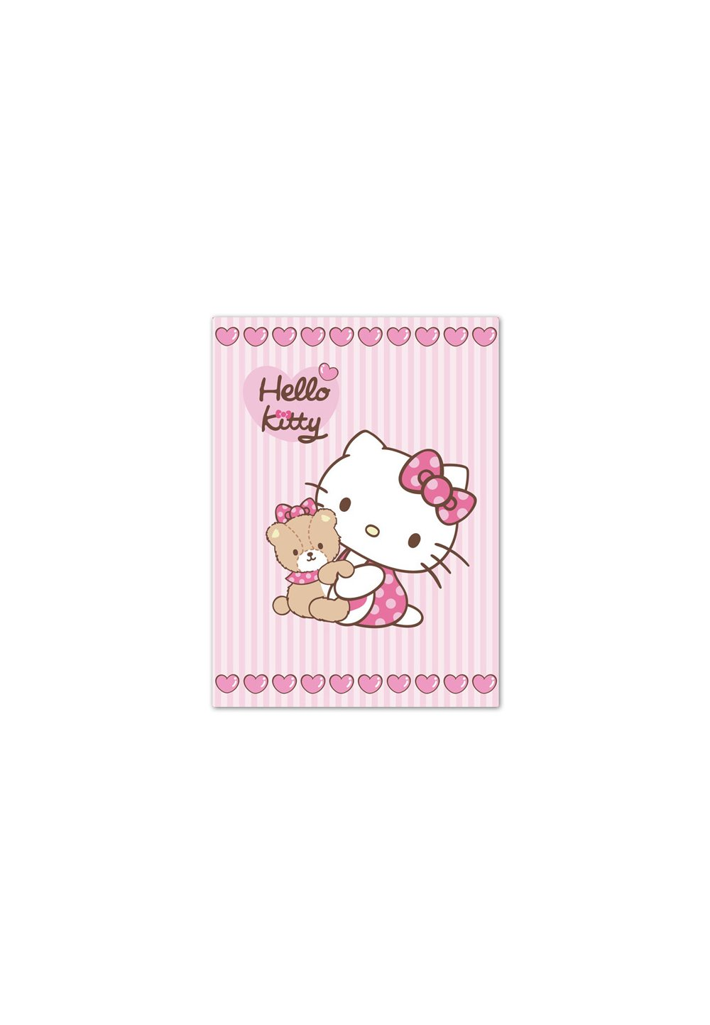 Paturica Hello Kitty Roz