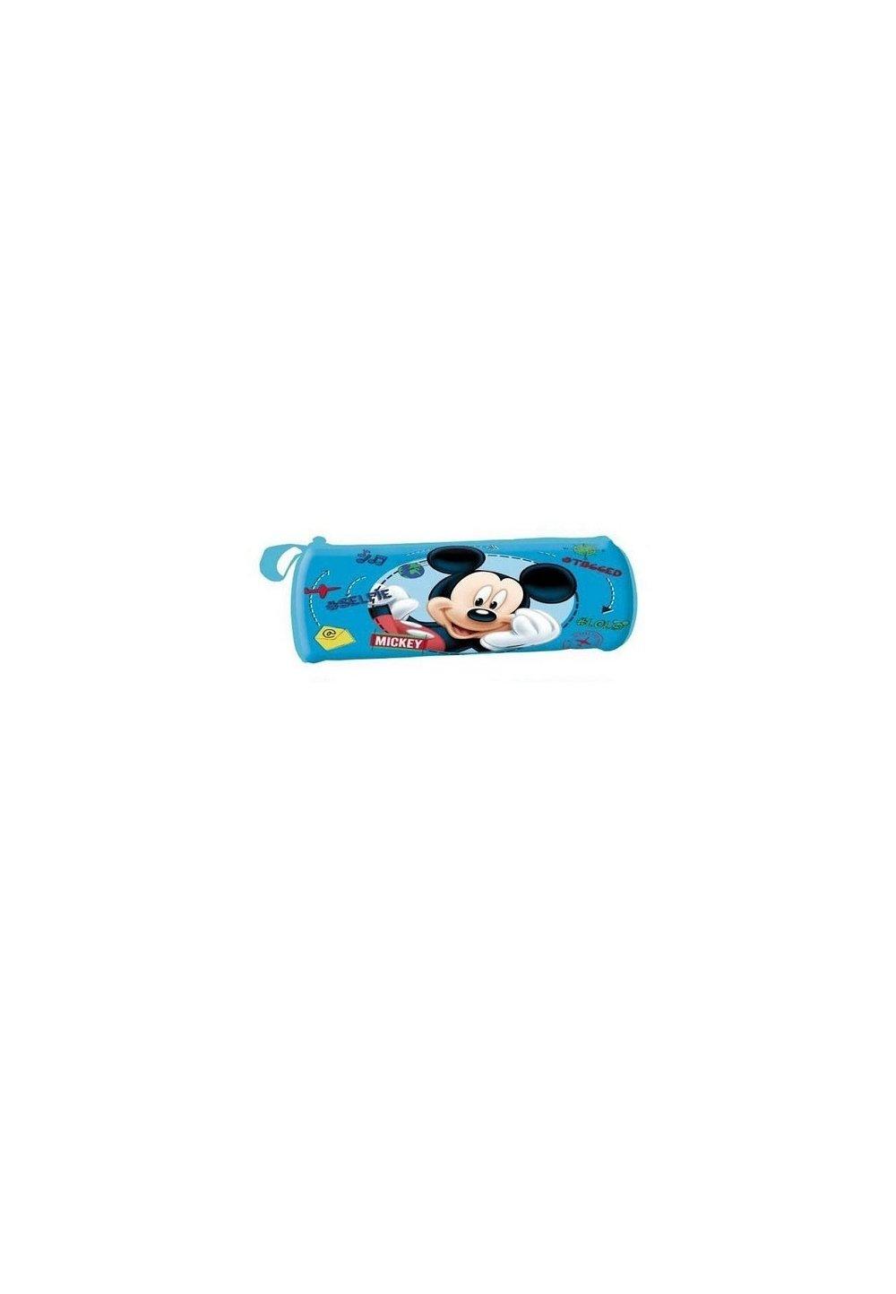 Penar simplu rotund, Mickey, Selfie imagine