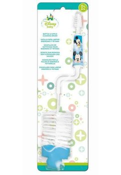 Perie biberon, Mickey Mouse, albastra