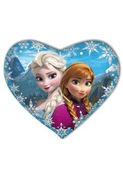 Perna inima, Anna si Elsa, albastra