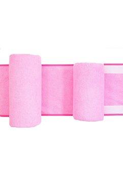 Perna suport, anti-rasturnare, roz