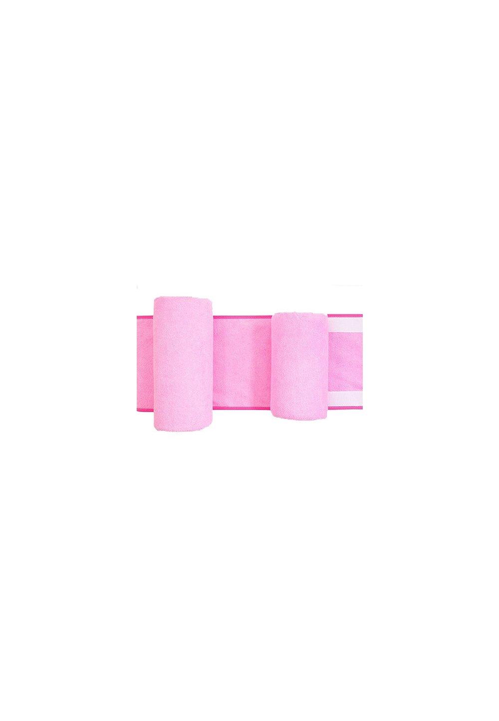 Perna suport, anti-rasturnare, roz imagine