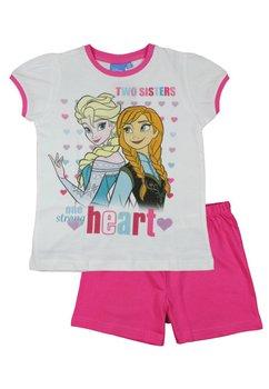 Pijama Frozen, Two sisters, alba