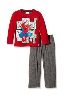 Pijama Spiderman, rosie