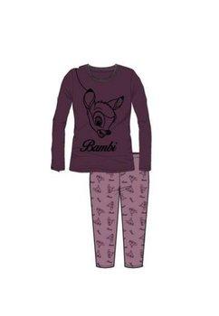 Pijama visinie, pantalon 3/4, Bambi