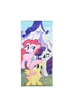 Prosop baie, Pony, 70x140 cm