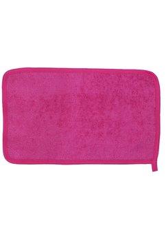 Prosop de maini, roz inchis, 30x50cm