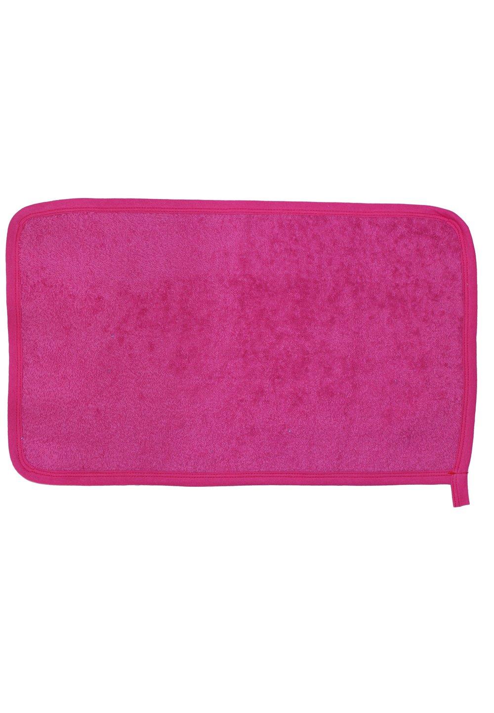 Prosop de maini, roz inchis, 30x50cm imagine