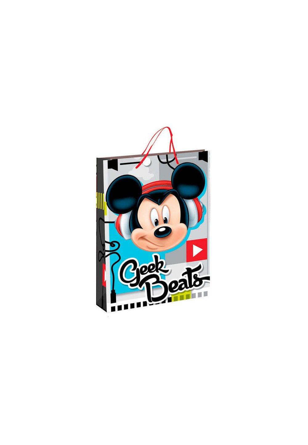 Punga cadou, mare, Mickey, Beats imagine