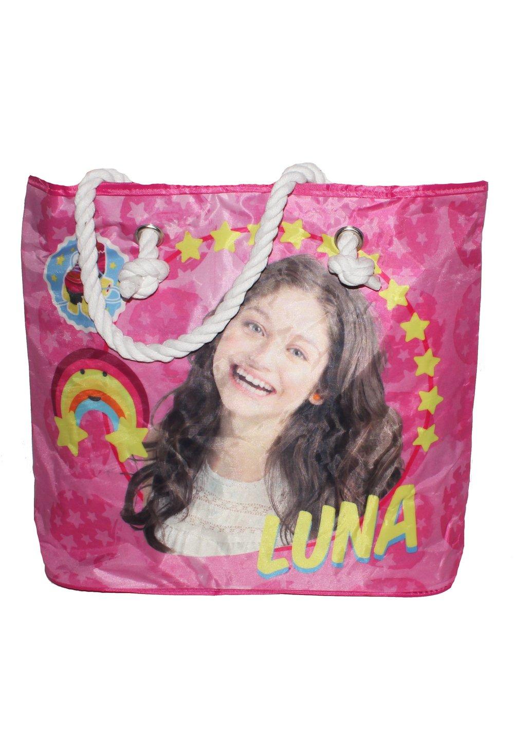Sacosa Soy Luna, Roz