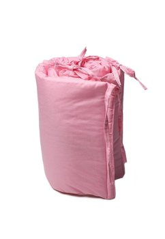 Set 2 aparatori, roz inchis, 180X30 cm