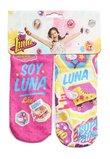 Set 2 perechi de sosete, Soy Luna, Like