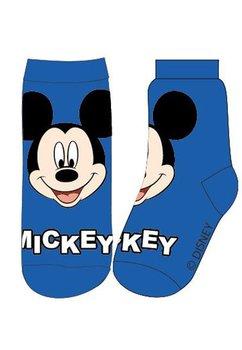 Sosete, albastre, Mickey Mouse