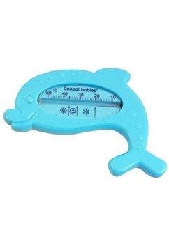 Termometru delfin, albastru
