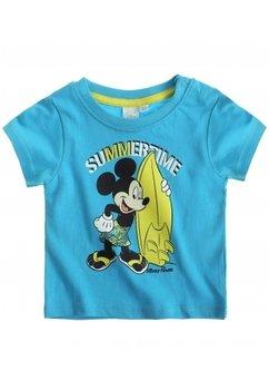 Tricou Mickey Mouse albastru 9274
