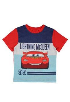 Tricou rosu,  Lightning Mc Queen